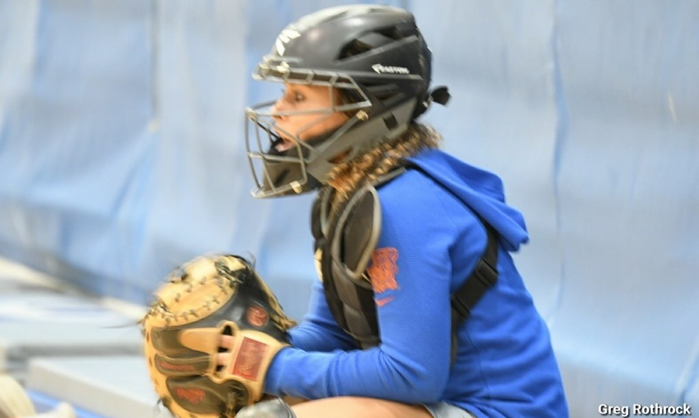 The Top 15 Softball Stories of 2018: #15… Alexia Carrasquillo: The Shot Heard Round the Recruiting World