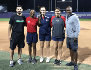 Training & Technology: Meet Performance Coach Austin
