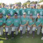 Photo Gallery: PGF Opening Day Sights at Huntington Beach Sports Complex