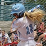Louisville Slugger Hit Club: Invite #2… Brittany Allen