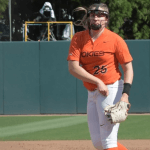 Breaking News: ACC Pitcher of the Year Carrie Eberle Transfers to Oklahoma State