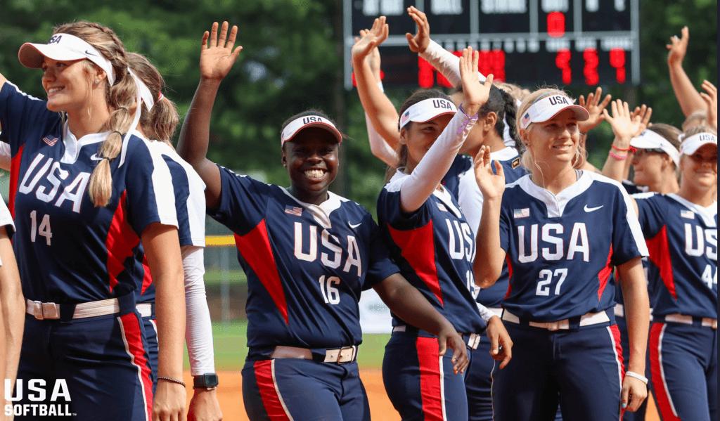 WBSC U-19 Women's Softball World Cup Starts Today: Team USA in