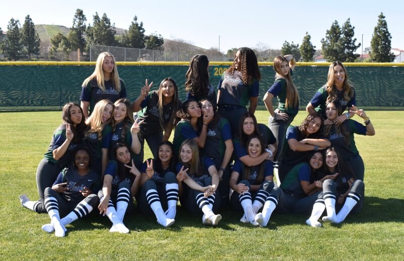 the last inning feb 19 2020 scouting chino hills calif high stand beside her tour gets interesting in az extra inning softball extra inning softball