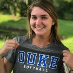 Recruiting News: Top 2020 Pitcher/Hitter Claire Davidson Commits to Duke