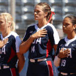WBSC U-19 Women's Softball World Cup: Team USA Beats China & Australia, Set to Play for Gold Medal