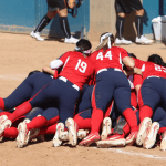 WBSC U-19 Women's Softball World Cup: Team USA Walks Off in Extra Innings to Beat Japan 4-3