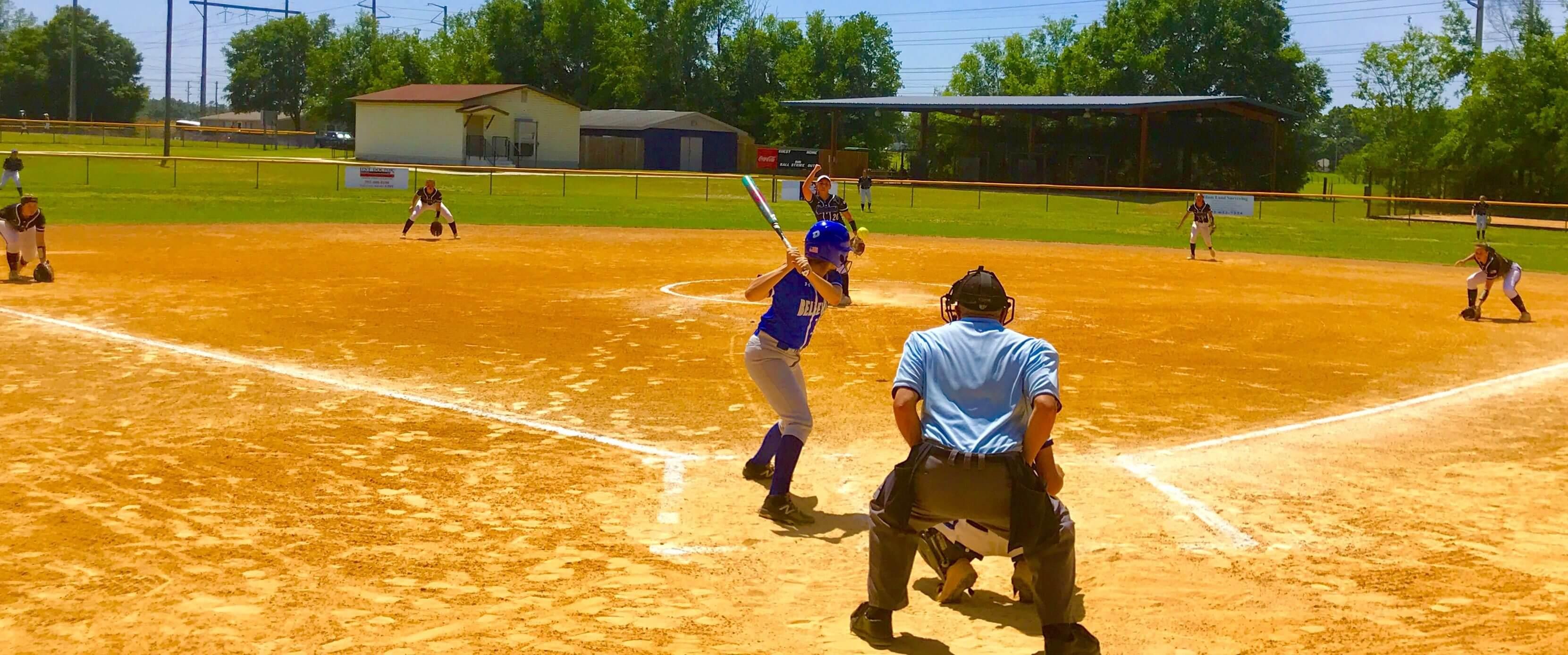 Doc4Life Softball Tournament (Ocala, Fla ): Photos from Day