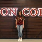 Breaking News: 2021 Extra Elite 100 Catcher Hannah Slike Commits to BC