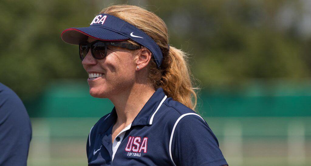 Breaking News: USA Softball Jr  Women's National Team