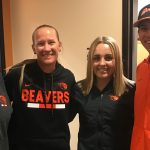 12 Questions with New Oregon State Commit Jenna Birch