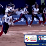 USA Softball: Two More Wins for Team USA Over the Weekend at Pan American U-17 Fastpitch Championship