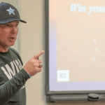 Coach Talk: Catching Up with John Carpenter… Becoming A Texas Bomber & The Latest with Win The Moment