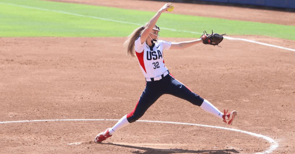 USA Softball: Women's and U-19 National Teams Kick Off the