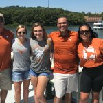 Extra Star Power: Katie Cimusz Commits to Texas… on a River Cruise!