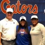 Breaking News: Layla Lamar Second 2024 to Commit, Also to Florida