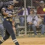 Extra Inning Softball 2019 1st Team High School All-Americans: Outfielders