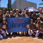 Loyola Marymount Wins the 2018 National Invitational Softball Championship (NISC)