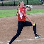2020 Extra Elite 100 Player Spotlight: Maddie Penta, One of the Nation's Top Pitchers