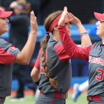 Extra Inning Softball/JWOS College Power Rankings – Week 10: Oklahoma Back In A Familiar Spot