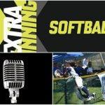 "Extra Inning Softball Podcast: 2020 Clemson Commit McKenzie ""Pie"" Clark Talks Adoption Story & Her Great Outfield Skills!"