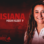 Breaking News: All-American Pitcher Megan Kleist Transferring to Louisiana-Lafayette