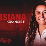 Breaking News: All-American Pitcher Megan Kleist Transferring to Louisiana-Lafayette