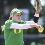 Univ. of Oregon Loses Miranda Elish & Lauren Burke to Transfers