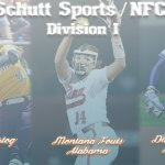 Breaking News: 3 Finalists Named for 2019 Schutt Sports / NFCA Division I National Freshman of the Year