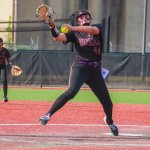 Extra Star Power: 2023 Extra Elite 100 Pitcher Olivia Duncan… an Artist On & Off the Mound!