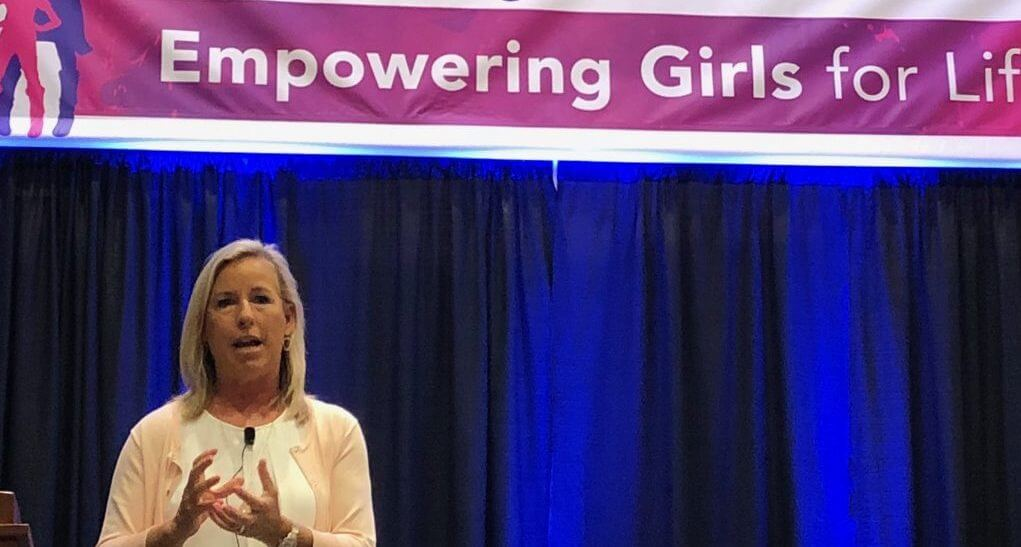 Empowering Girls for Life: Why Oklahoma's Patty Gasso Is Passionate About the Subject!