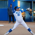 Extra Inning Softball/JWOS College Power Rankings – Week 5 Sees A New #1!