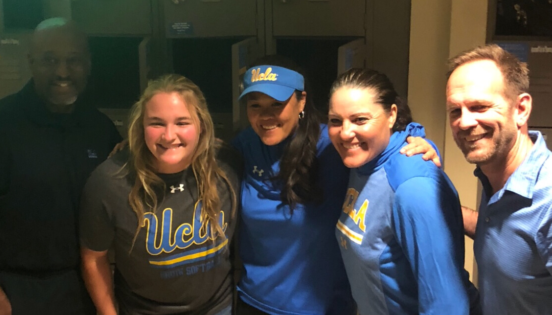 How Ramsey Suarez Became a UCLA Commit This Week