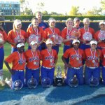 PGF 14U National Championship: Mojo Weathers The Storm To Take Home The Trophy