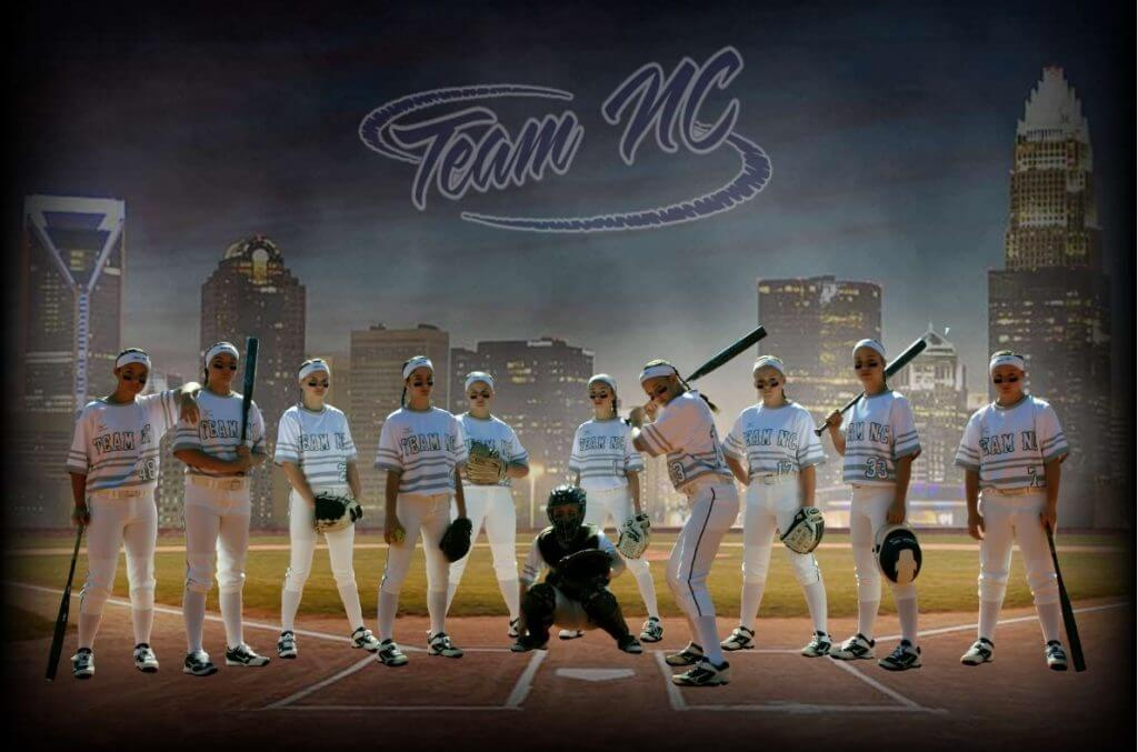 Club on the Rise: Team NC Louisville Slugger Hinde - Extra