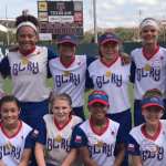 Club Profile: Texas Glory 05 Shines at 12U In-State, Looking Now to Make a National Run