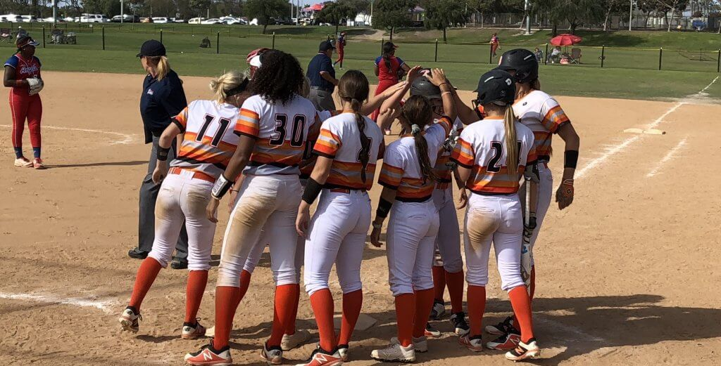 PGF Shootout: Championship Sunday Features Strong Pitching