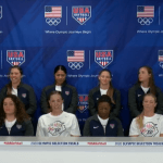 Breaking News: USA Softball Women's National Team Press Conference Introducing 2020 Olympic Roster